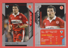 Middlesbrough Mark Viduka Australia
